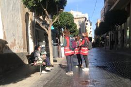 Los contagios subirán en la mitad de los municipios de Baleares