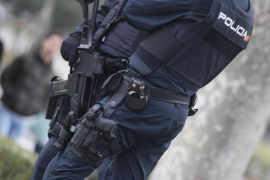 La Policía detiene al presidente de la Comisión Islámica de España en una operación antiterrorista