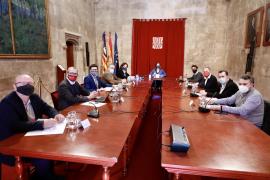Más de 7.000 bares y restaurantes de Baleares se beneficiarán de las ayudas del Estado