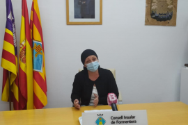 Formentera solicita al Gobierno que prohíba la llegada de extranjeros en Semana Santa