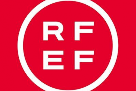 Burlas y memes por el nuevo logo de la Real Federación Española de Fútbol