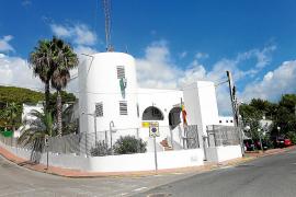 Vecinos de Jesús denuncian una cadena de asaltos en viviendas de Ca na Negreta