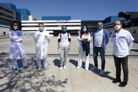Sanitarios de Ibiza exigen al 'Pacte' que rectifique y equipare el plus de residencia con Canarias