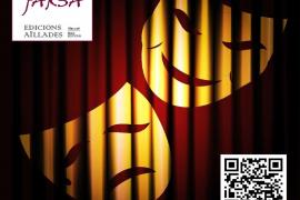 El 31 de marzo acaba el plazo para participar en el certamen Farsa de textos de microteatro