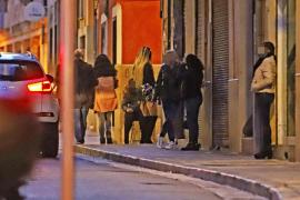 Baleares prevé destinar nueve millones de fondos europeos a la lucha contra la prostitución y la trata