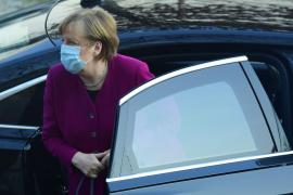 Alemania registra su peor dato de contagios en dos meses y medio