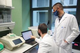 Desarrollan un sistema que detecta la COVID-19 en el aire y lo desinfecta