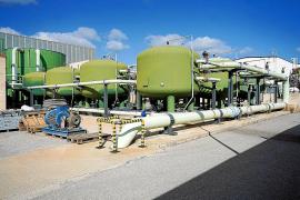 Aprobado el plan de gestión sostenible del agua de Vila entre duras críticas del PP