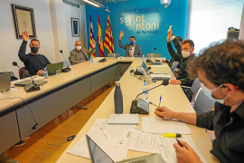 Sant Antoni insta al Consell de Ibiza a crear un consorcio de disciplina urbanística