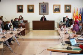 Guerrero cobrará 54.000 euros brutos al año como alcalde de Sant Josep
