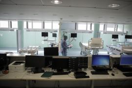 El 40 % de los fallecidos por coronavirus en Baleares se ha registrado en 2021