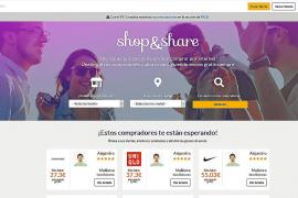 El programa Explorer impulsa el proyecto de Shop&Share