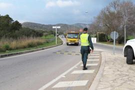 Guardia Civil incrementará la vigilancia en fiestas ilegales en periodo de Semana Santa