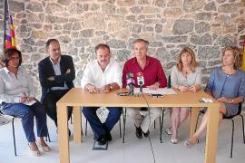 Eivissa no logra en el Senado ninguna de las «inversiones imprescindibles» que pidió el Consell