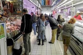 Vila plantea derruir el Mercado Nuevo  para crear una infraestructura comercial