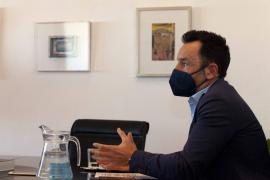 Vila rehuye informar sobre el contrato de auditoría de la norma ISO 14001 de 2019