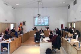 Formentera aprueba por unanimidad una rebaja de tasas para impulsar la economía
