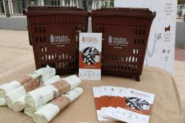 Sant Josep comienza en abril el reparto de contenedores marrones para basura orgánica
