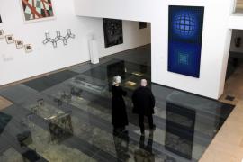 El MACE contará con una pieza del artista Víctor Vasarely, padre del 'Op Art'