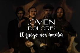 Joven Dolores apuesta por la pasión y la nostalgia en su nuevo single