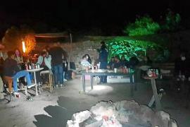 Ibiza pide endurecer el código penal para acabar con las fiestas ilegales