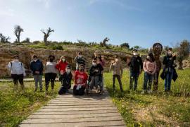 Descubriendo los secretos de la necrópolis de Puig des Molins