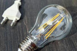 El precio de la luz se dispara de nuevo en marzo