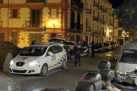 Dos detenidos este fin de semana Ibiza por sendos casos de violencia machista