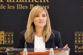Ciudadanos critica que ni la ministra Maroto ni el Govern «tengan un plan B para garantizar la temporada turística»
