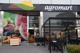 Agromart abre su tienda número 21 en el polígono de Son Rossinyol de Palma