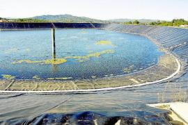 Un aporte de agua desalada: el plan para asegurar el riego con el agua de Sa Rota
