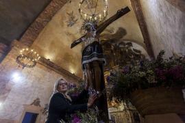 «La fe y la devoción por una cofradía no entiende de géneros»