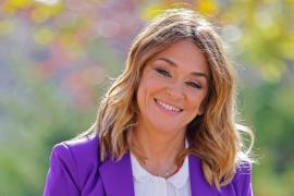 Toñi Moreno cuenta el duro episodio que le reveló Rocío Carrasco sobre su hija