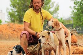 Los animalistas de Ibiza piden una solución ética al problema de las colonias felinas en Sant Josep