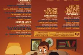 Magia, teatro y cine infantil para unas Pascuas en familia en Santa Eulària