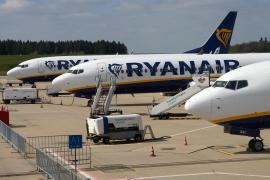 Ryanair operará este verano con Baleares más de 700 vuelos semanales y sumará 22 nuevas rutas