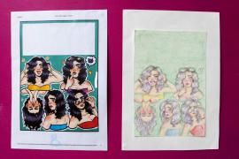 Las mejores imágenes de los trabajos del concurso convocado por Elena Llorente.