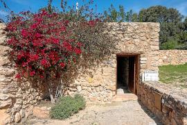El Consell de Ibiza destina 80.000 euros para adecuar ses Païsses de Cala d'Hort