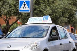 Siete semanas de retraso en los exámenes de conducir por la falta de evaluadores