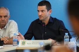 El PSOE exige al PP que fuerce la dimisión del concejal Xico Cardona