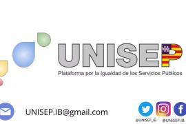 Crean la plataforma Unisep para reclamar plantillas estables de empleados públicos