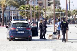 Levantadas 270 actas de denuncia en Baleares por incumplir la normativa covid