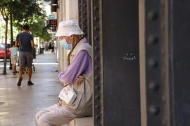Aumenta el consumo de antidepresivos entre pacientes ya diagnosticados tras un año de pandemia