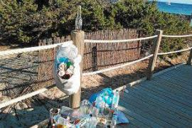 En los espacios naturales, la basura se lleva a casa