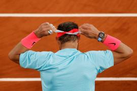 El Gobierno francés plantea el aplazamiento de Roland Garros