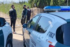 Fiestas ilegales en Baleares