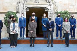 Anticorrupció investiga los bienes y el patrimonio de 1.580 cargos de Baleares