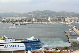 Ocho años por recoger en Eivissa 215 kilos de cocaína y regresar a Barcelona