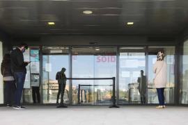 Baleares tiene 20.000 parados más que hace un año