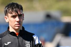 El Villarreal se interesa por el 'peñista' Cristian Torrelavid